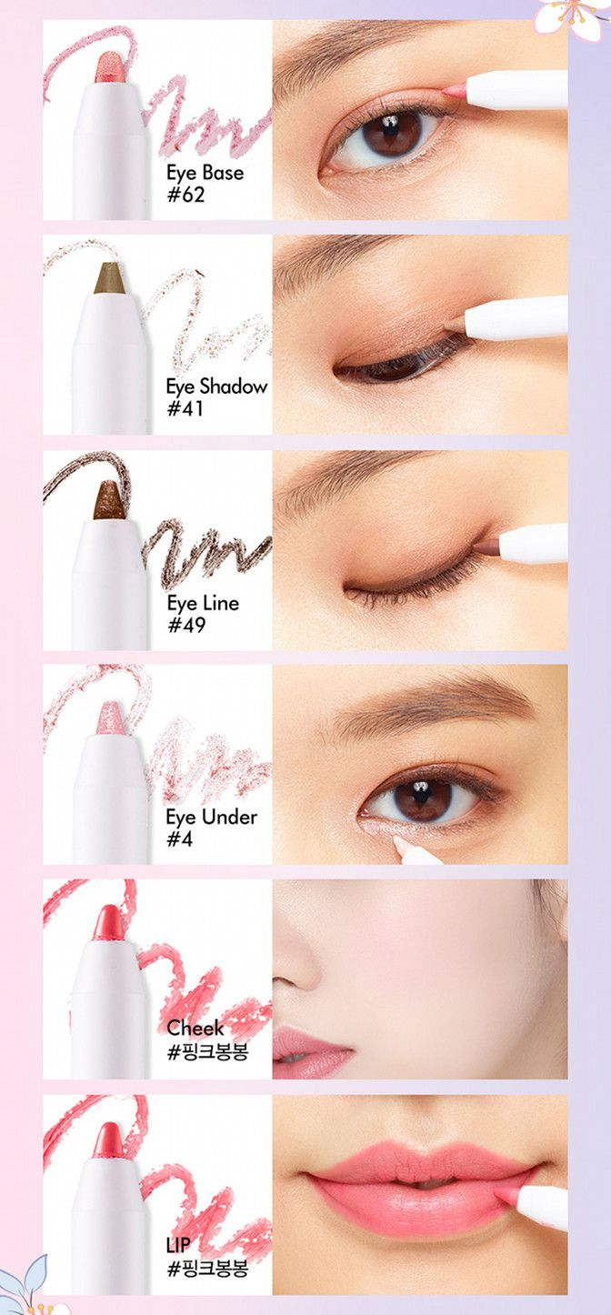 Etude house pink cherry blossom collection memorable days etude house pink cherry blossom collection memorable days beauty fashion lifestyle baditri Image collections