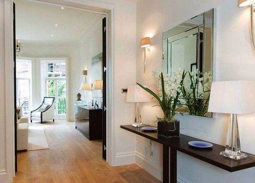 hall entrée maison - Recherche Google | décoration | Pinterest ...