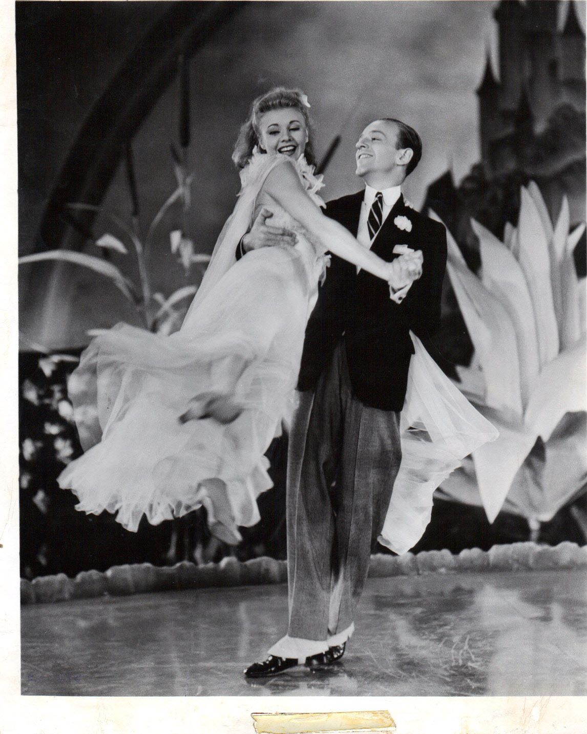 Ginger Rogers Carefree 1938 Ginger And Fred Dance To I Used To Be Color Blind Fred And Ginger Ginger Rogers Fred Astaire