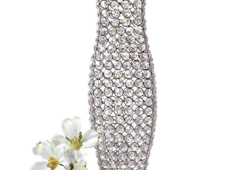 Vargus Vase Crystal Bling Collection Pinterest Bling Vases