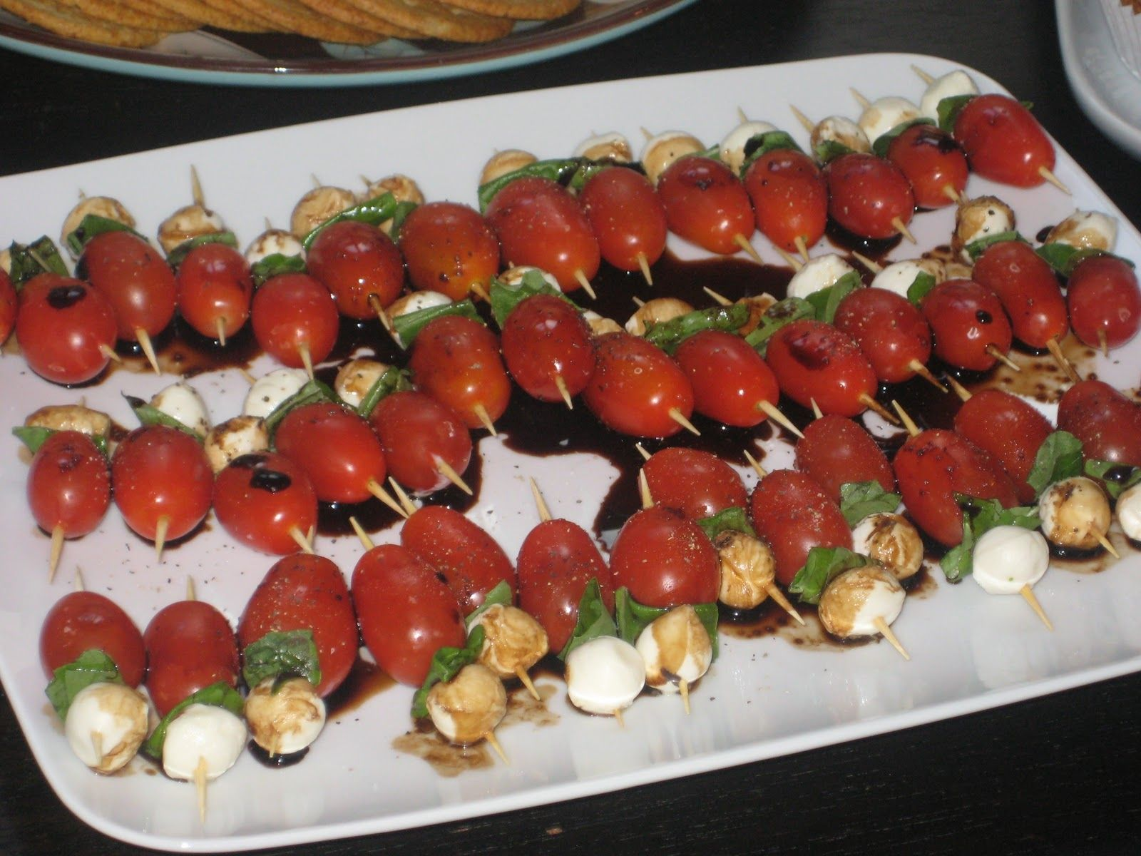 fun appetizers for baby showers | http://atwebry | pinterest