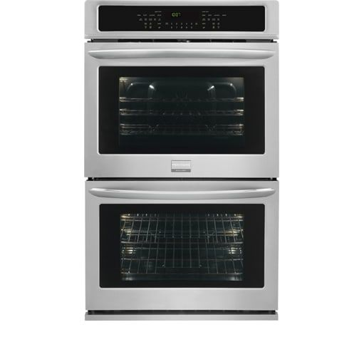User Manual Check Out This Frigidaire Gallery 30 39 39 Double Electric Wall Oven And Other Applian Double Electric Wall Oven Electric Wall Oven Wall Oven