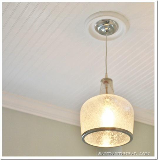 Bathroom Light Fixture Installation: How To Install A Light Fixture