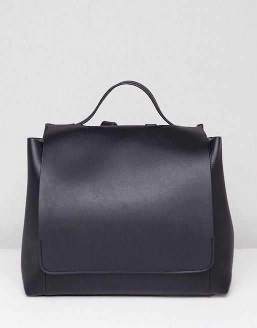 158567dc27f DESIGN large minimal backpack in 2018   Minimalist LifeStyle Bag    Minimalist bag, Bags, Backpacks