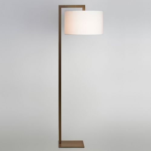 Lampadaire Ravello finition bronze | Lampadaire, Luminaire