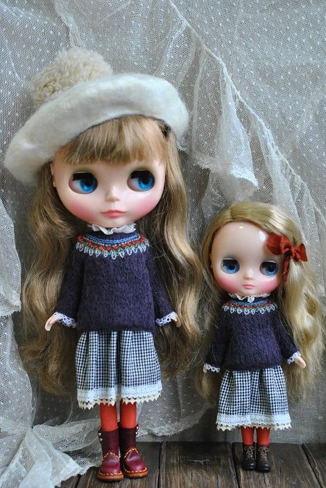 Doll costume by Mayrin*
