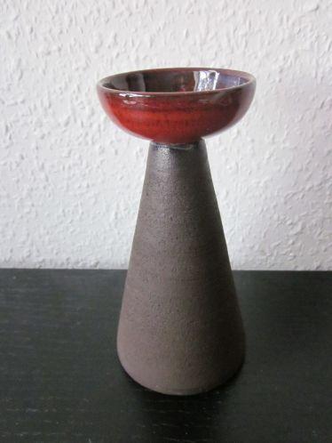 lehmann keramik vase