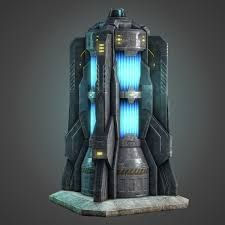 Image Result For Sci Fi Battery Cell