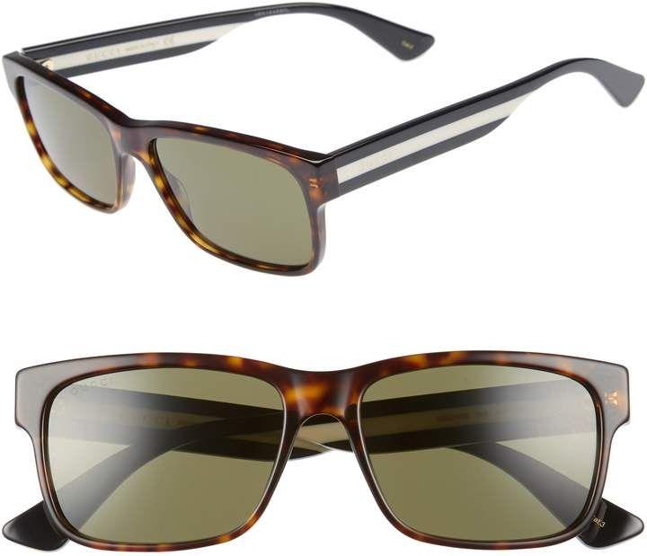 c90dc589bd Gucci Sylvie 58mm Sunglasses
