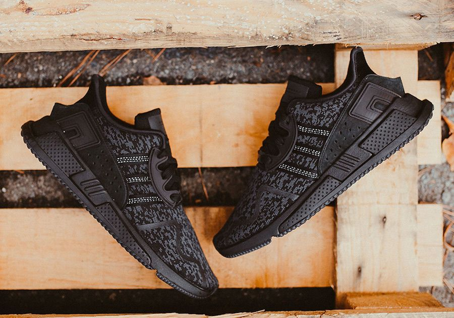 reputable site f5bec b673a adidas EQT Cushion ADV Black Friday BY9507 - Sneaker Bar Detroit