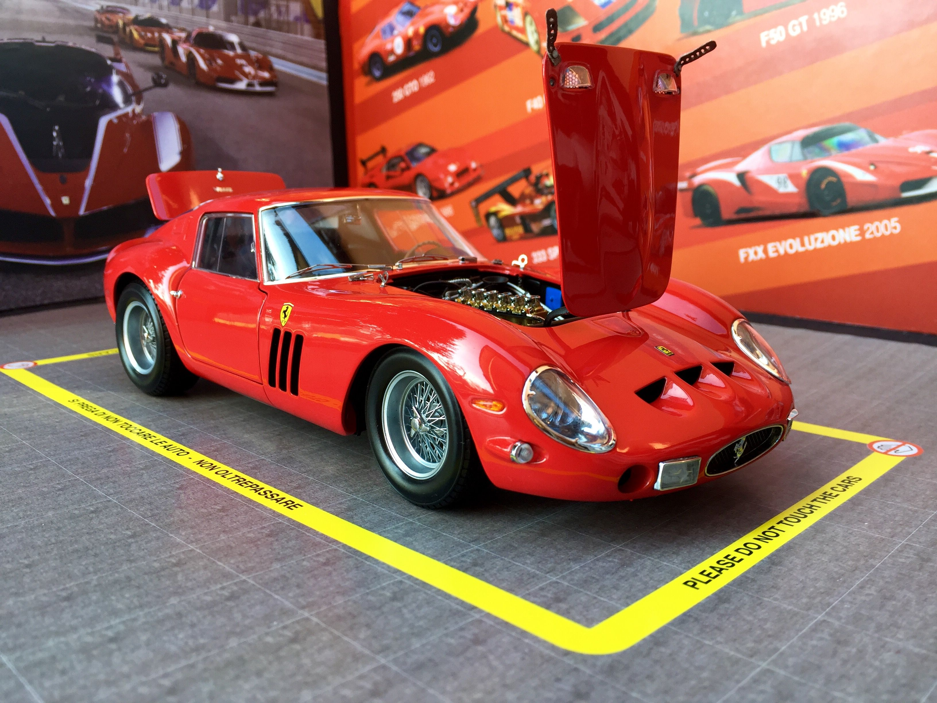 Pin On Ferrari Vehicles