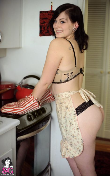 Tumblr sexy housewife