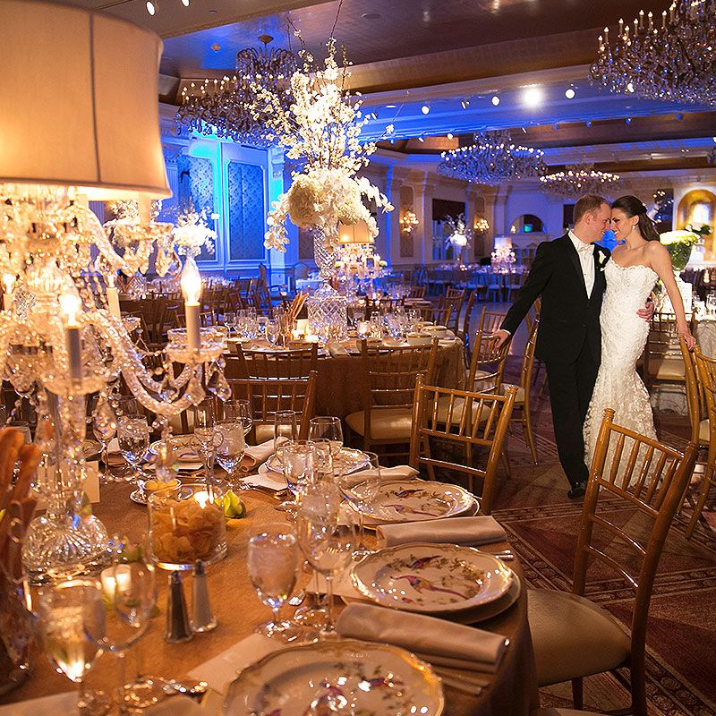 Long Island Wedding Venues Our Events Garden City Hotel