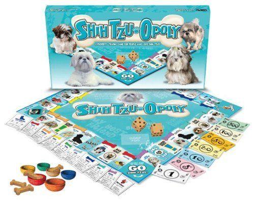 SHIH TZU-OPOLY (Monopoly Style Game for Shih Tzus & their humans!), http://www.amazon.com/dp/B004A76UC6/ref=cm_sw_r_pi_awdm_ElRxub1KA13F4