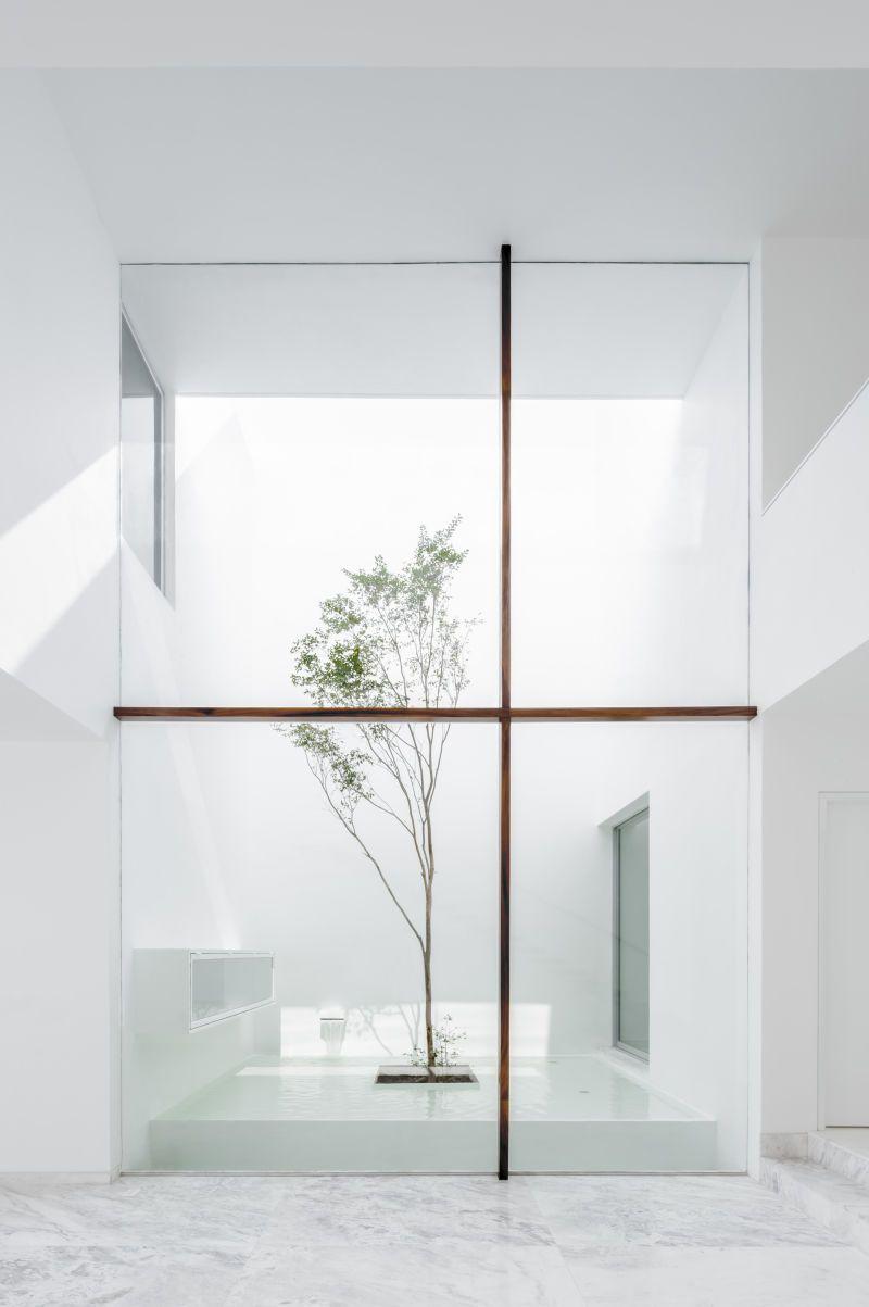 Die schönsten weißen Häuser   Architektur, Fenster und Fenster türen