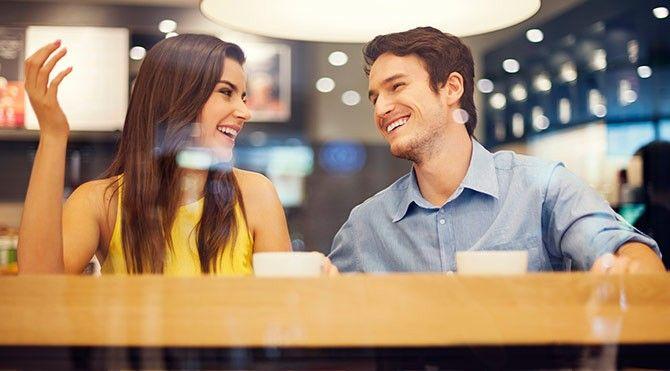 Online dating verkko sivuilla ongelmia