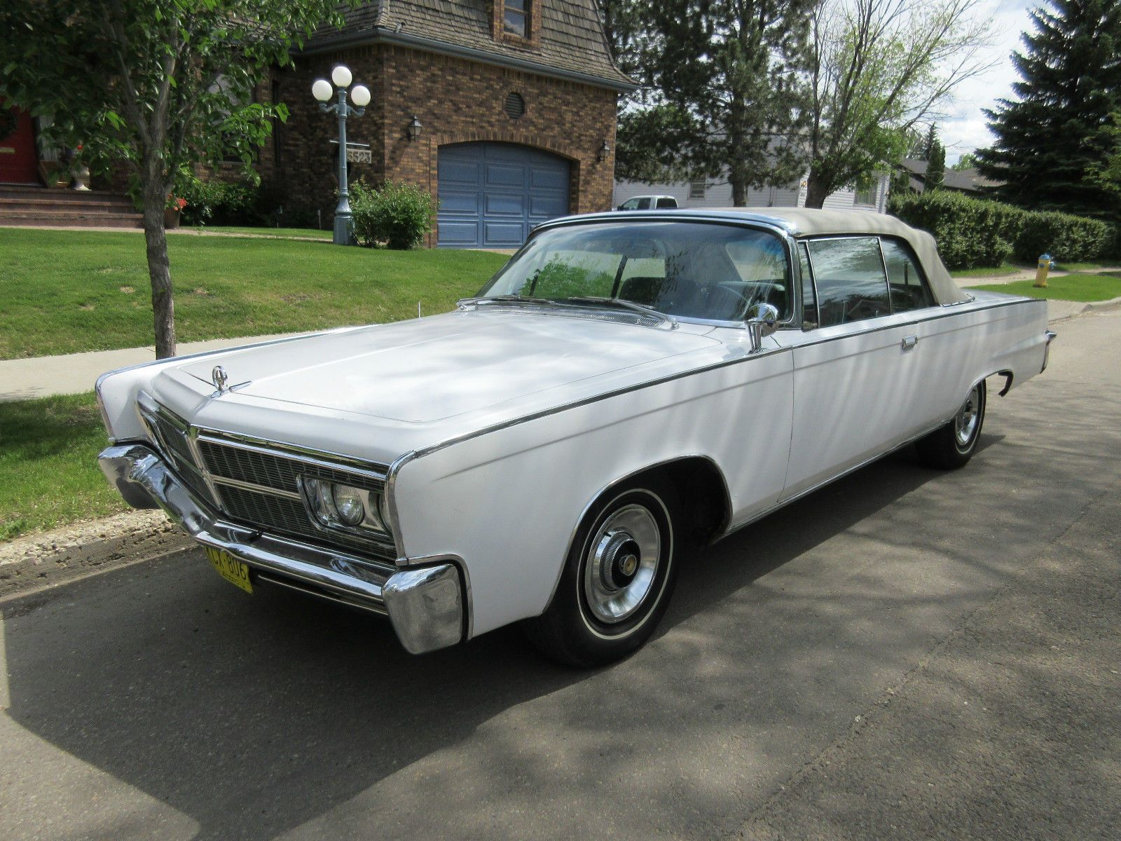 Car brand auctioned chrysler imperial crown 1965 car model chrysler crown imperial convertible check more