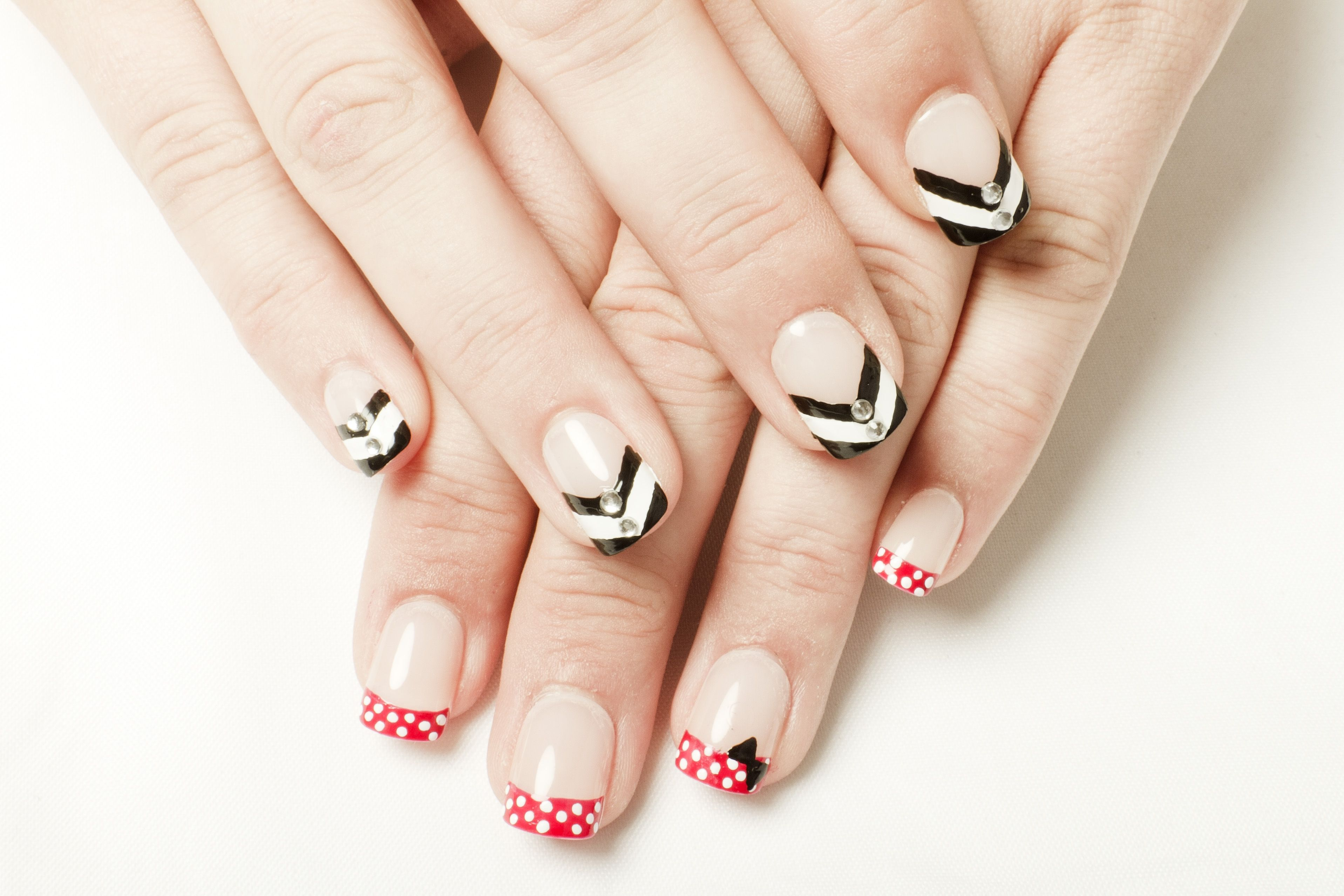 Get this look with Migi Nail Art! | Glam Nails! | Pinterest