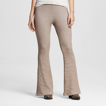 064562e15955d Women's Flare Leggings Brown/Cream - Xhilaration™ | Joseph ...