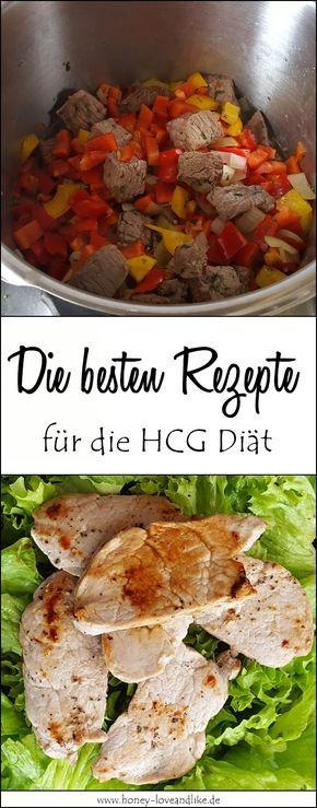 Stoffwechselkur ohne HCG Globuli - so habe ich diese Diät..