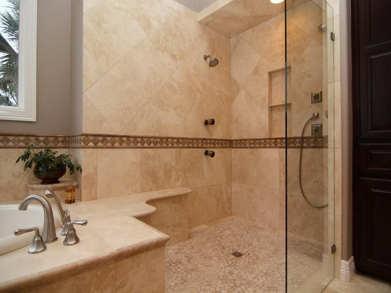 Bath Showercomplete Bathroom Remodel Cost  Design  Pinterest Extraordinary Bathroom Remodeling Austin Texas Design Decoration