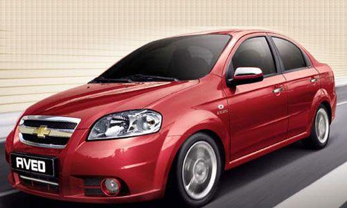Chevrolet Aveo 1 6 Wagon Chevrolet Aveo Chevrolet Chevrolet Cruze