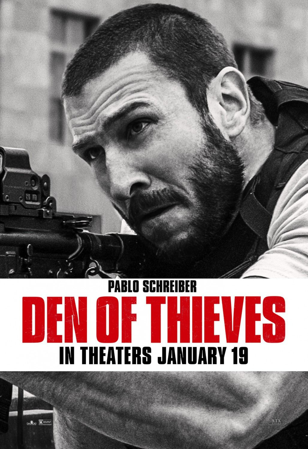Watch Den of Thieves Full-Movie Streaming