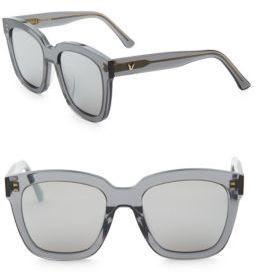 7d1ee09821 Gentle Monster - Dreamer Hoff Ombre Square Sunglasses