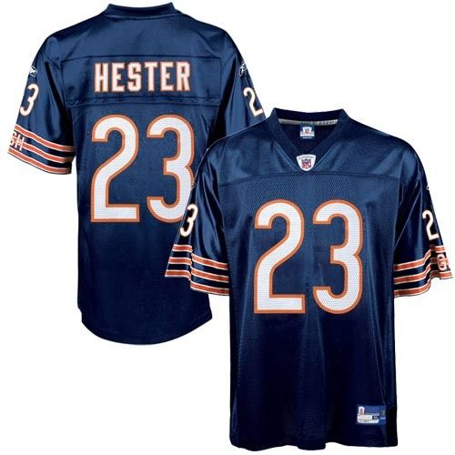 Image detail for -Devin Hester Chicago Bears YOUTH Replica Team ...