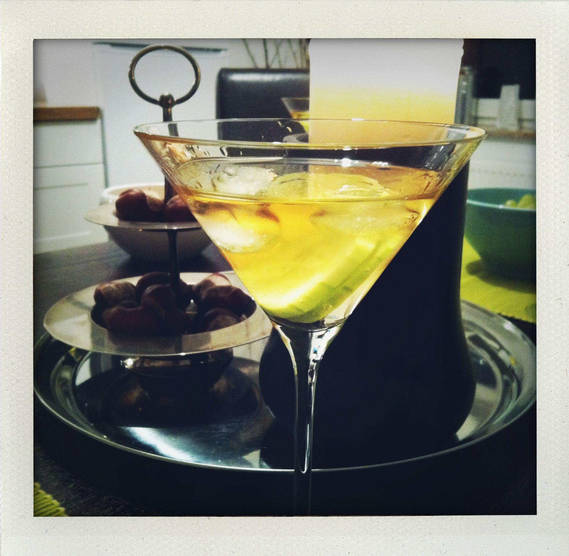 Cucumber Martini | Food. Favorite recipes. Alcoholic drinks