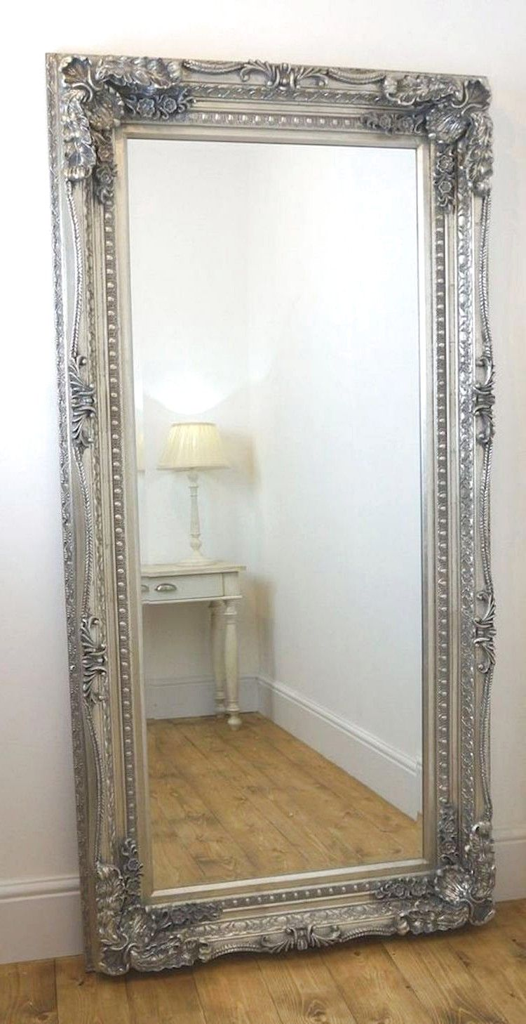 Awesome diy rustic mirror for bedroom decorating ideas