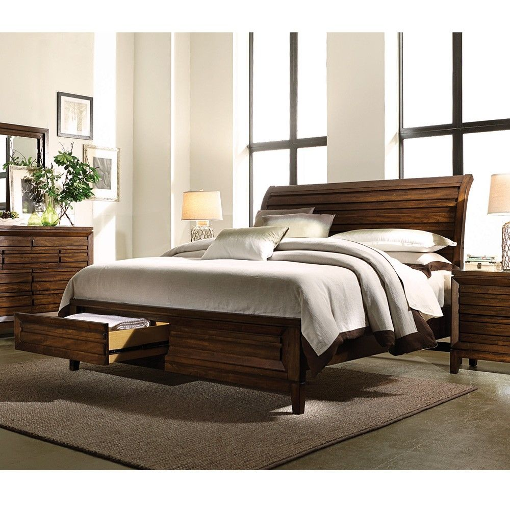 kensington java brown 6 piece king bedroom set bedroom designs