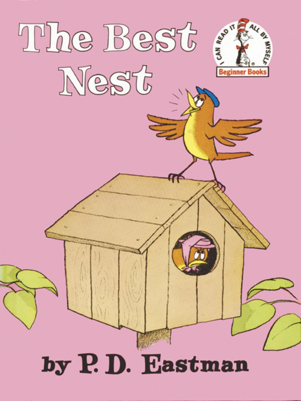The Best Nest Ebook