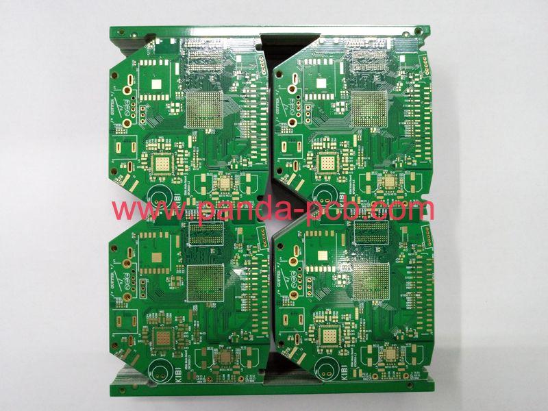 High Density Interconnector PCB also calls HDI PCB or HDI
