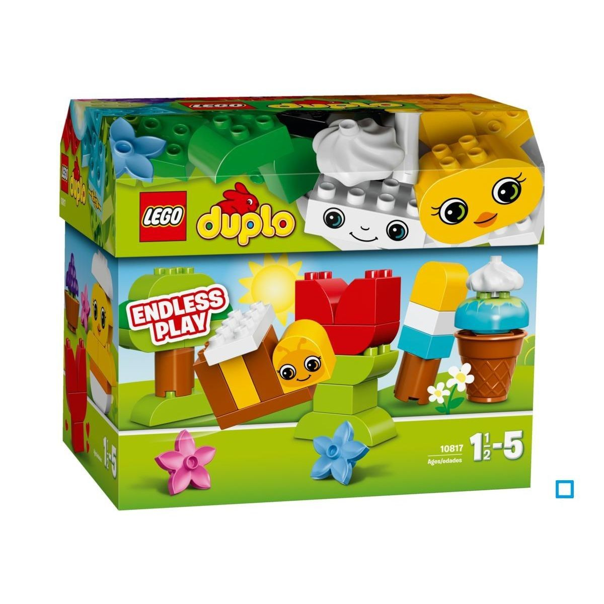 Lego Duplo My First Tow Truck in Products