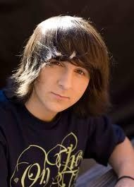 Look at how young Michel Musso is here