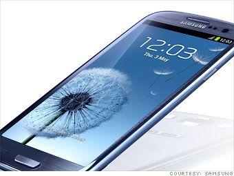 World S Most Admired Companies Samsung Electronics Ranks No 35 Samsung Galaxy S3 Samsung Galaxy S3
