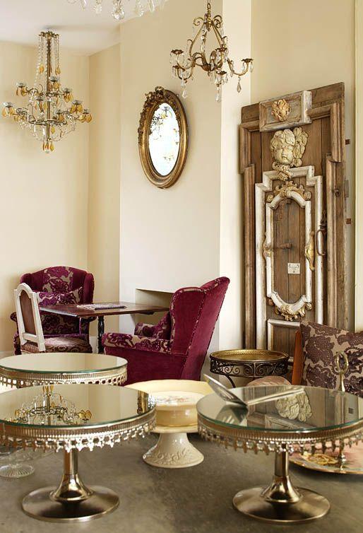 Luxury homes interior decoration living room designs ideas. | New ...