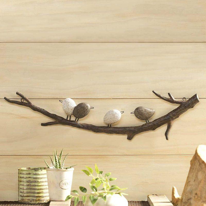 Amazing Branch Wall Decor Motif - All About Wallart - adelgazare.info