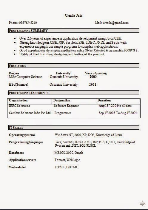 interior design resume examples Download Free Excellent CV - resume examples download