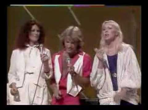 Olivia Newton-John TV Special 1978  Guests: ABBA, Andy Gibb
