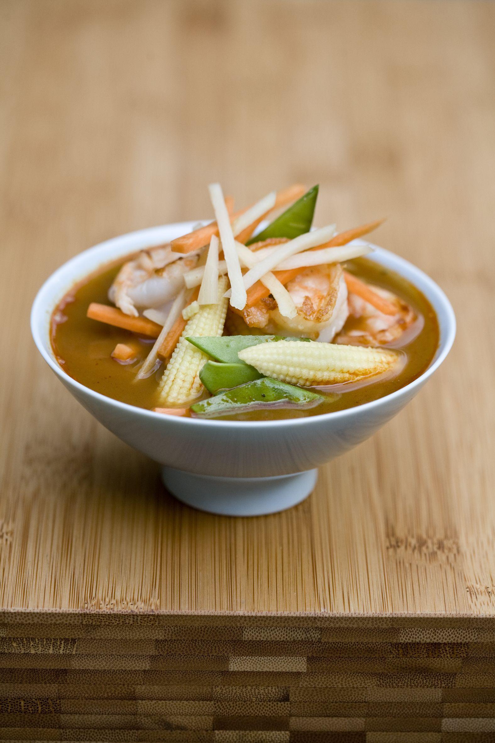 Karidesli Ananaslı Noodle Tarifi – Yemek Tarifleri – Yemek Tarifleri