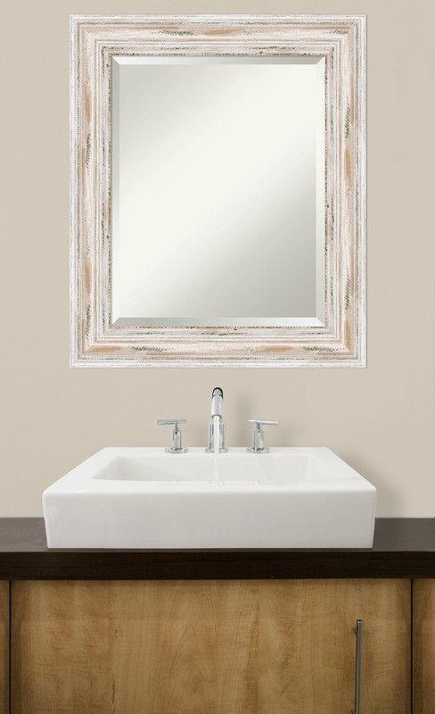 Marion Bathroom Wall Mirror Products Bathroom Mirror Floor