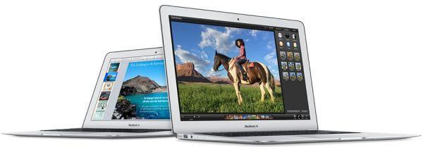 Apple MacBook Air Laptop - Intel Core i5 1.6 GHz Dual Core, 13.3 Inch, 256GB, 8GB, OS X El Capitan, Silver - MMGG2LL/A