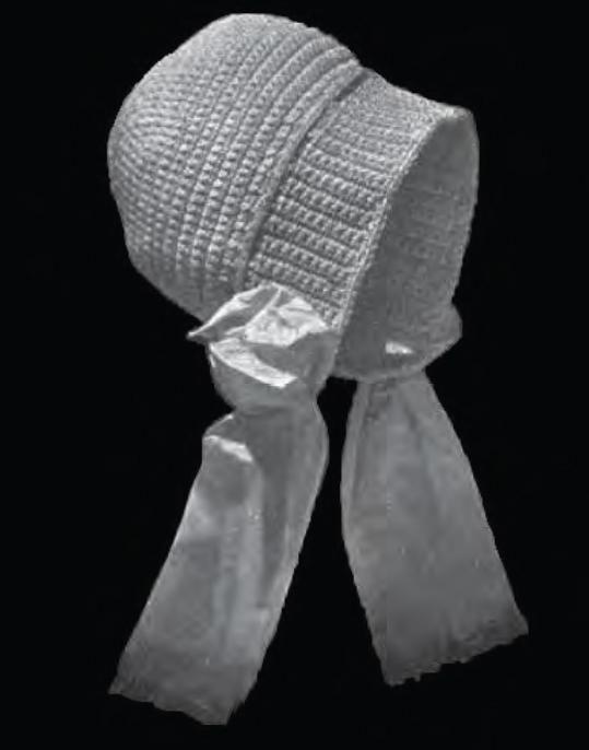 Fancy Baby Hat Vintage Crochet | crochet | Pinterest | Gorros ...