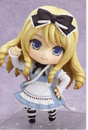 Alice nendoroid http://amzn.to/2kiLc1Z
