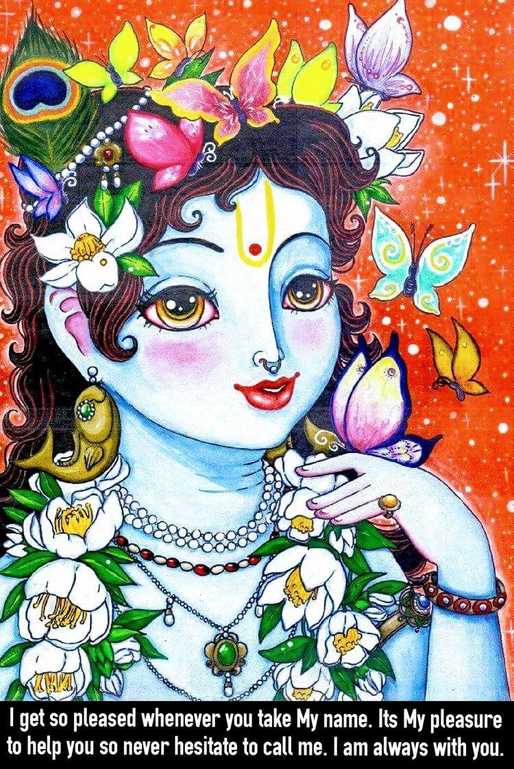 Pin de Manisha en Krishna | Pinterest