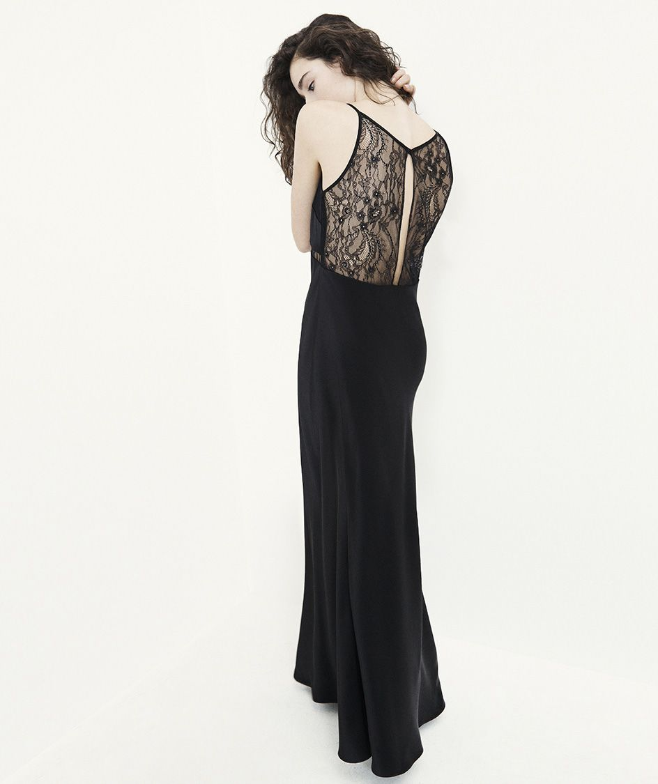 The Marylebone Dress