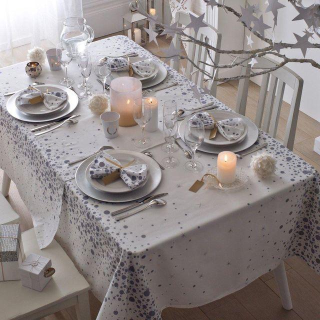 d co table de n el pas cher nos id es bluffantes pour un joli no l table de no l deco table. Black Bedroom Furniture Sets. Home Design Ideas