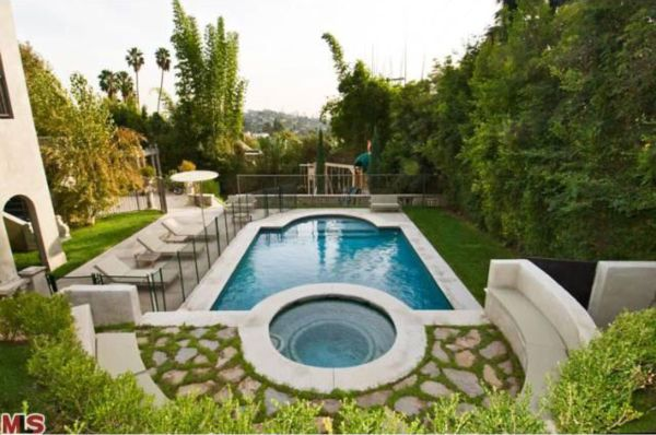 Katy Perry House Google Sok Los Angeles Homes Celebrity